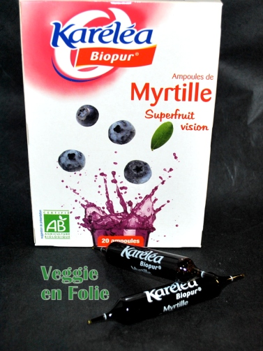 Veggie superfruit karelea