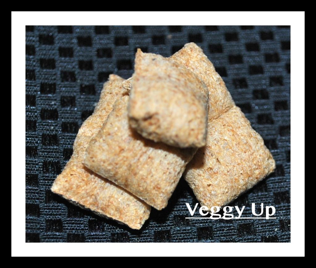 céréales caramel bio veggy up