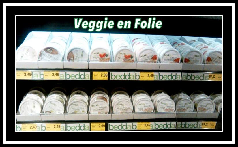 bedda fromage vegan